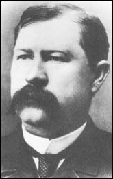 Virgil Earp, frontier marshal,