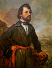 John C. Fremont, The Great Pathfinder""