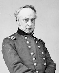 "General Henry W. (""Old Brains"") Halleck"