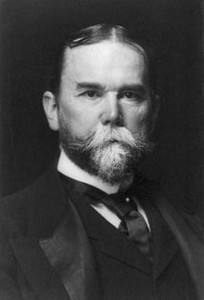 John Hay, Private Secretary to President Lincoln