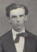 James J. (J J) Dolan circa 1870's