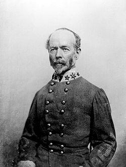 Joseph E. Johnston, General CSA