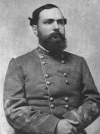 "Gen. William Henry Fitzhugh ""Fitz"" Lee, son of Robert E. Lee"