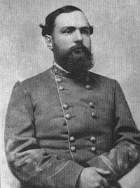 "Gen. William Henry Fitzhugh ""Fitz"" Lee, son of Robert E. Lee"