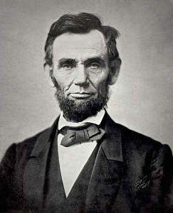 Abraham Lincoln, 16th US President