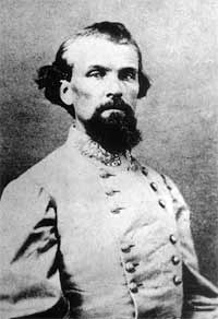 General Nathan Bedford Forrest, CSA