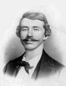 William Clarke Quantrill, Confederate guerrilla, responsible for the Lawrence, Kansas massacre