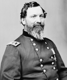Major John Sedgwick, USA
