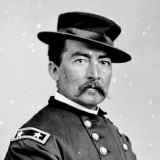 US General Philip Sheridan