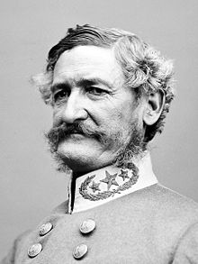 General Henry Hopkins SIbley, CSA