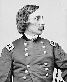 Governeur K. Warren, General USA