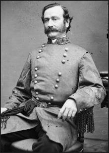 CSA Gen. Mansfield Lovell