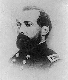 Confederate General, Jesse L. Reno