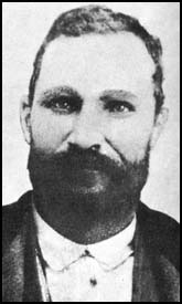 John Selman Jr., a notorious gunman and former outlaw in his own right, town constable and killer of John Wesley Hardin.