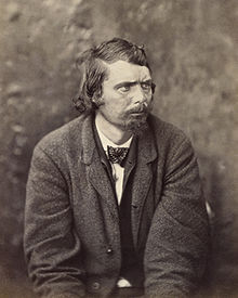 George Atzerodt, lost his nerve and failed to assassinate Vice President Andrew Johnson